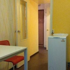 Апартаменты LUXKV Apartment on Rublevskoe shosse 5 удобства в номере