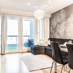 Апартаменты Go Happy Home Apartment Mikonkatu 11 35 Хельсинки комната для гостей фото 4