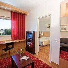 Отель Rafael Италия, Милан - отзывы, цены и фото номеров - забронировать отель Rafael онлайн фото 3
