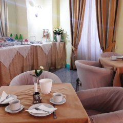 Astoria Hotel& Ninfea SPA Фьюджи питание фото 2