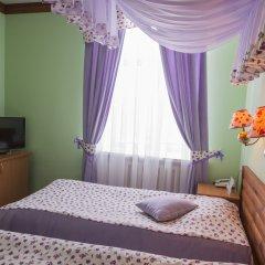 Гостиница Снегурочка комната для гостей