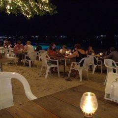 Отель Sairee Hut Resort питание фото 2