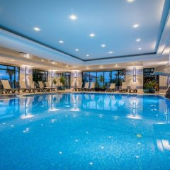 Galo Resort Hotel Galomar - Adults Friendly бассейн фото 2
