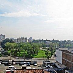 Hotel Piaro In Apartasuites балкон