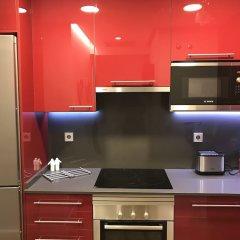 Апартаменты Stay at Home Madrid Apartments IV в номере
