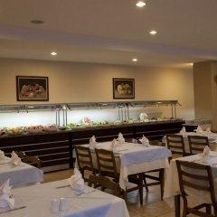 Helios Hotel Турция, Сиде - отзывы, цены и фото номеров - забронировать отель Helios Hotel - All Inclusive онлайн питание фото 3