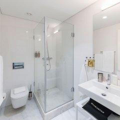 Апартаменты BO - Santa Catarina Luxury Apartments - Adults Only ванная