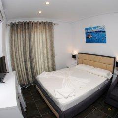 Отель Piazza Албания, Ксамил - отзывы, цены и фото номеров - забронировать отель Piazza онлайн фото 14