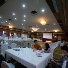 Отель Grand Sole Pattaya Beach Hotel Таиланд, Паттайя - отзывы, цены и фото номеров - забронировать отель Grand Sole Pattaya Beach Hotel онлайн помещение для мероприятий фото 2