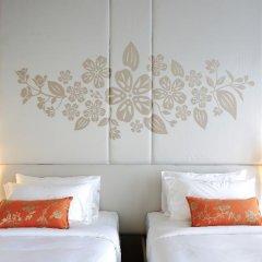 Отель Proud Phuket 4* Стандартный номер с различными типами кроватей фото 7