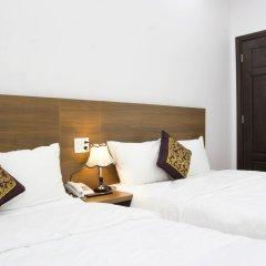 Skyhouse Hotel Далат комната для гостей