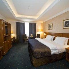 Отель Bristol Hotel Иордания, Амман - 1 отзыв об отеле, цены и фото номеров - забронировать отель Bristol Hotel онлайн комната для гостей фото 2