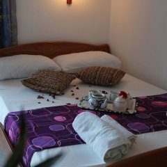 Hotel Boston Саранда в номере фото 2