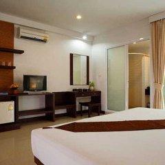 Chanpirom Boutique hotel удобства в номере