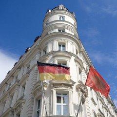 Отель Mandarin Oriental, Munich фото 8