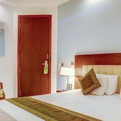 Отель Treebo Tryst Amber комната для гостей фото 3