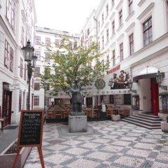 Отель Jungmann Central Residence Прага фото 3