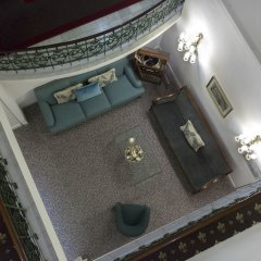 Hotel Londres y de Inglaterra фото 13