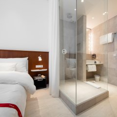 Ruby Marie Hotel Vienna Вена комната для гостей фото 3