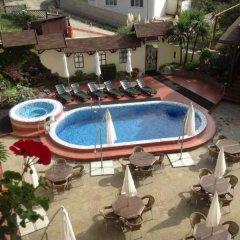 Гостиница Вэйлер бассейн фото 3