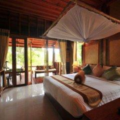 Отель Sensi Paradise Beach Resort комната для гостей фото 3