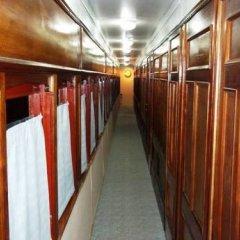 Отель El Viejo Vagon 1908 Сан-Рафаэль спа