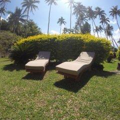 Отель Vosa Ni Ua Lodge Савусаву фото 7