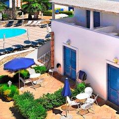 Отель Villaggio Cala La Luna Италия, Эгадские острова - отзывы, цены и фото номеров - забронировать отель Villaggio Cala La Luna онлайн фото 2