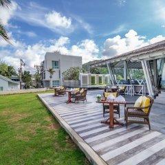 Отель The Shore at Katathani (только для взрослых) Пхукет фото 13