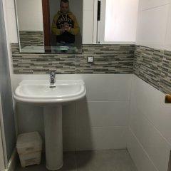 Отель Appartamento turistico Испания, Аликанте - отзывы, цены и фото номеров - забронировать отель Appartamento turistico онлайн ванная