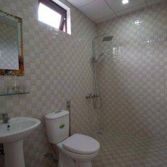 Гостевой Дом Petunia Garden Homestay ванная