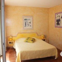 Отель Athénopolis комната для гостей