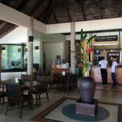 Отель Sarikantang Resort And Spa интерьер отеля