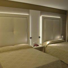 Отель Victoria Италия, Виченца - отзывы, цены и фото номеров - забронировать отель Victoria онлайн комната для гостей фото 4
