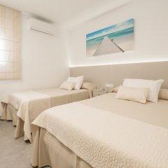 Отель Hostal El Romerito комната для гостей