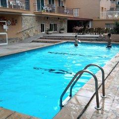 Hotel Costa Mediterraneo бассейн фото 3