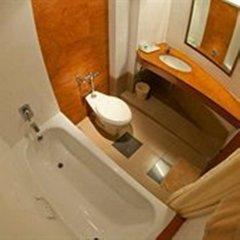 Golden Beach Hotel Pattaya ванная