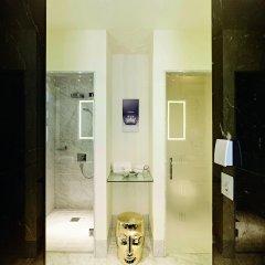 Отель Sans Souci Wien Австрия, Вена - 3 отзыва об отеле, цены и фото номеров - забронировать отель Sans Souci Wien онлайн ванная