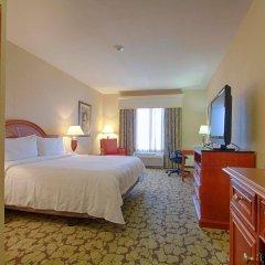 Отель Hilton Garden Inn Las Vegas Strip South США, Лас-Вегас - отзывы, цены и фото номеров - забронировать отель Hilton Garden Inn Las Vegas Strip South онлайн комната для гостей фото 3