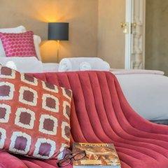 Апартаменты Sweet inn Apartments Palais Royal комната для гостей фото 5