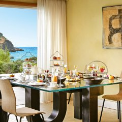 Отель Cape Sounio, Grecotel Exclusive Resort питание фото 3