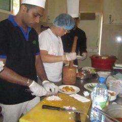 Отель Creston Park Accommodation Шри-Ланка, Анурадхапура - отзывы, цены и фото номеров - забронировать отель Creston Park Accommodation онлайн питание фото 3