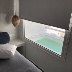 Отель Galatia Villas Греция, Остров Санторини - отзывы, цены и фото номеров - забронировать отель Galatia Villas онлайн спа