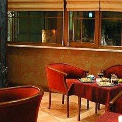 Best Western Tashan Business Airport Hotel интерьер отеля