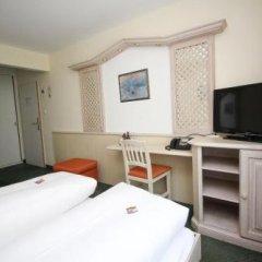 Hotel Leopold Мюнхен комната для гостей фото 4