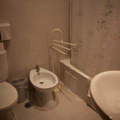 Hotel Portuense ванная