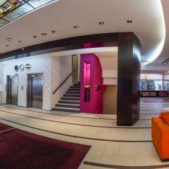 In Hotel Belgrade интерьер отеля фото 2