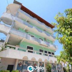 Отель Mollanji Албания, Ксамил - отзывы, цены и фото номеров - забронировать отель Mollanji онлайн фото 8