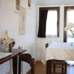 Отель B&B Eyexei Domus Агридженто удобства в номере