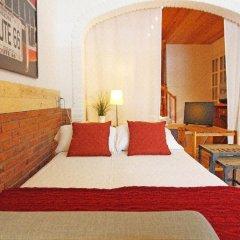 Апартаменты Sweet Inn Apartments Loft In Diagonal комната для гостей